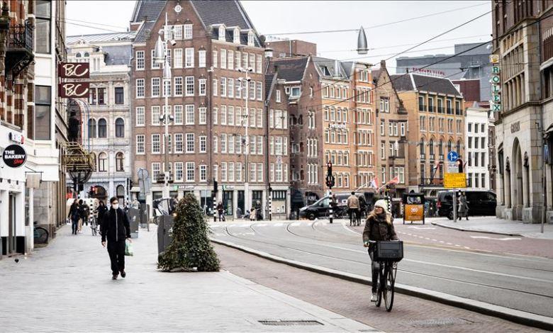 صورة هولندا تلغي شرط التباعد الاجتماعي بداية من 25 سبتمبر