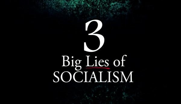 SPECIAL: 3 Big Lies of Socialism - D. James Kennedy Ministries