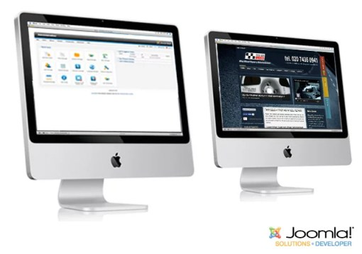 London Joomla Developers