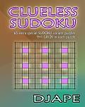 Clueless Sudoku book