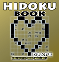 Hidoku book, large print