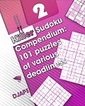 Killer Sudoku Compendium, volume 2