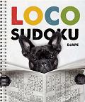 Loco Sudoku Multi Sudoku book