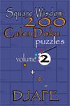 KenKen KenDoku CalcuDoku volume 2