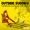Outside Sudoku for Kindle Thinking Outside The Box!