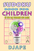 Sudoku book for Children