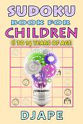 Sudoku book for Children