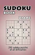 Sudoku book