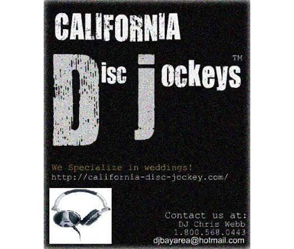 California Disc Jockeys