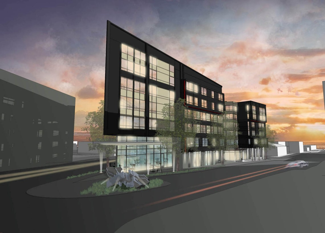 Image Result For How Much To Build A Unit Apartment Complex