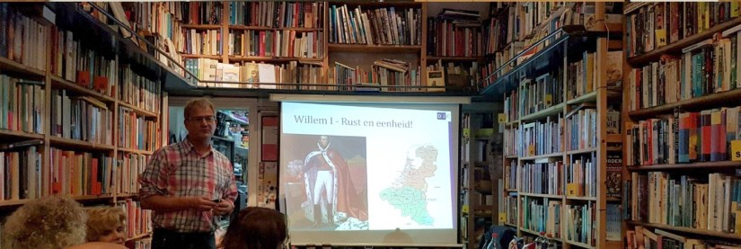 Presentatie Delft