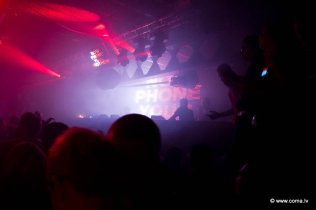 Photoreport: Fedde Le Grand at Ministry of Sound 11-09-2010 18