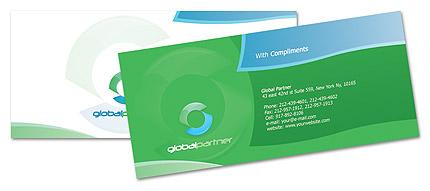 Creative Unique Glossy Attractive Web 2.0 Logo