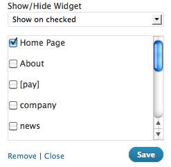 40 Most Popular Sidebar WordPress Plugins 16