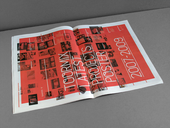 Showcase of Awesome Editorial Designs 27