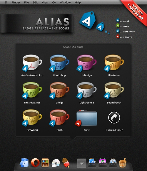 50 New High Quality Icon Sets 13