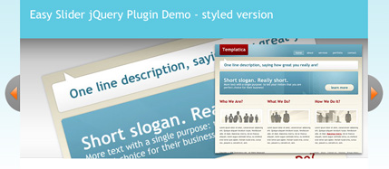 25 Fresh and Useful JQuery Plugins 12