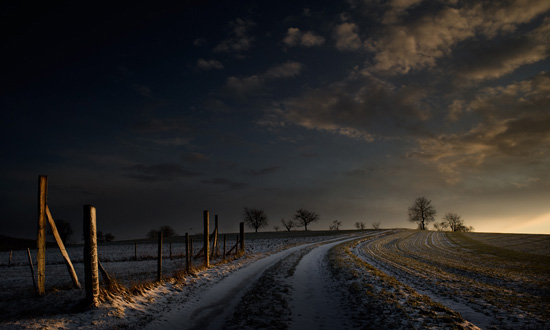 50+ Breathtaking Examples of Landscape Photography 1