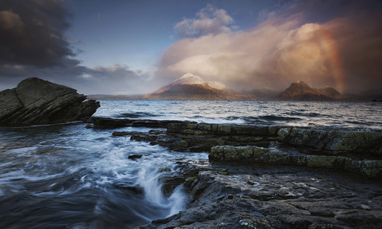 50+ Breathtaking Examples of Landscape Photography 33