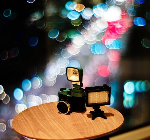 50 Amazing Examples of Bokeh Photography 12