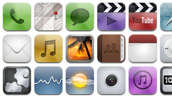 22 Beautiful Free Icon Sets For Your Next Design 15