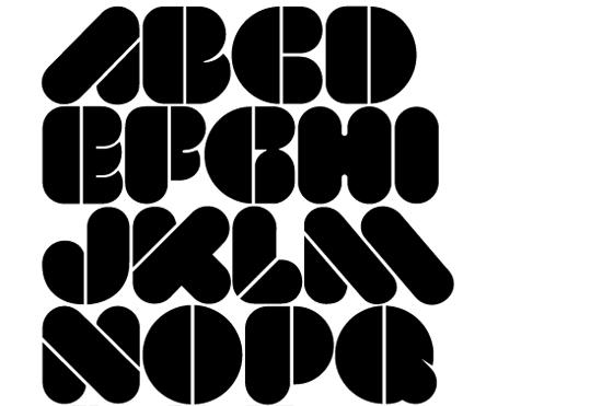 28 High Quality Fresh Free Fonts 9