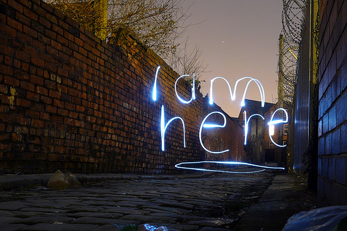 40+ Awesome Light Graffiti Pictures 4