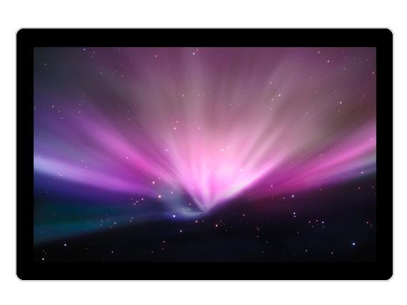 Create a Realistic Apple LED Cinema Display in Photoshop 5