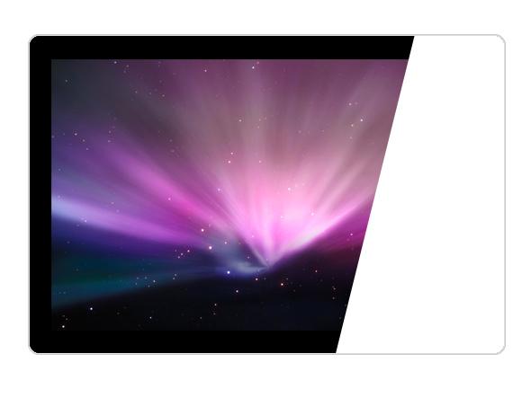 Create a Realistic Apple LED Cinema Display in Photoshop 7