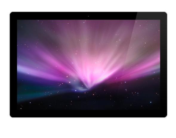 Create a Realistic Apple LED Cinema Display in Photoshop 10