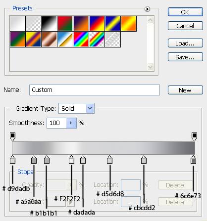 Create a Realistic Apple LED Cinema Display in Photoshop 14