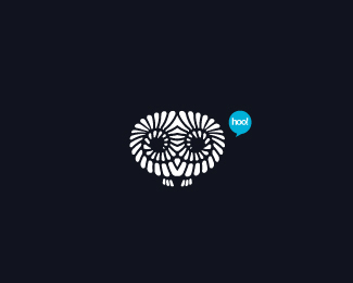 70 Awesome Logo Designs for your inspiration 55