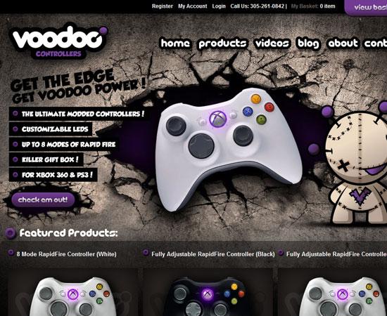 Fresh Beautiful and Inspirational Web Design Interfaces 14