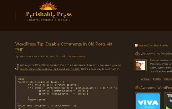 20 Most Useful WordPress Tricks and Plugins 7