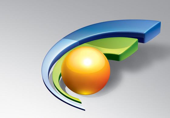 25 Spectacular Creative 3D Logos from Deviant Art 17