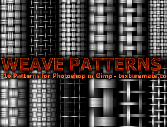 20 Absolutely Free Beautiful Photoshop Patterns for Web Designers 3
