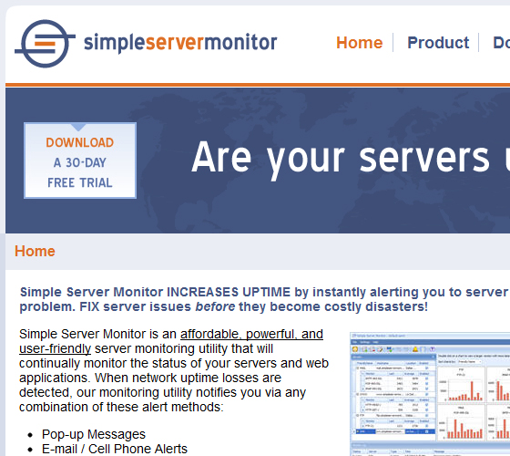 10 Most Useful Server Monitoring Tools for Web Developers 2