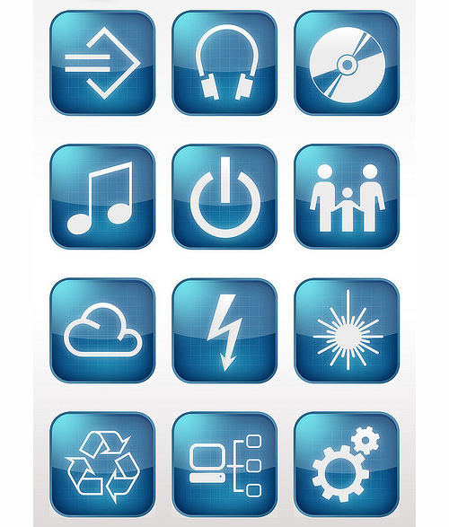 20 Free Amazing Icon Sets for Your iPhone 13