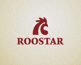 30 Creative Hand-Picked Animal Inspired Logo for Inspiration 1