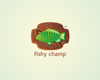 30 Creative Hand-Picked Animal Inspired Logo for Inspiration 4