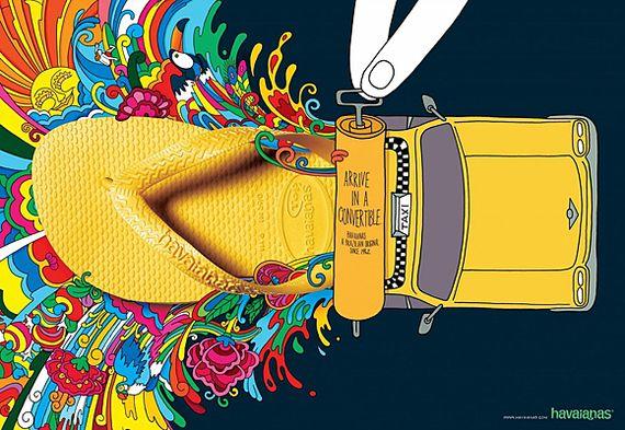30 Inspirational Fashion Ad Designs 13