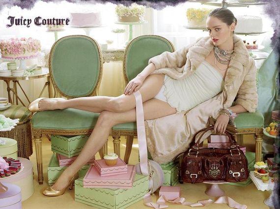 30 Inspirational Fashion Ad Designs 6