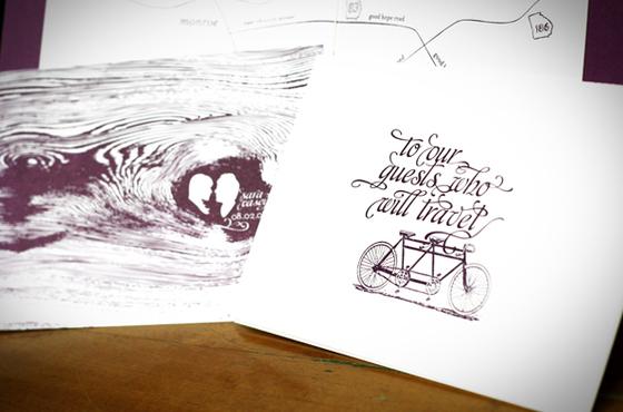 20 Creative Postcard Invitation Design for Inspiration 5