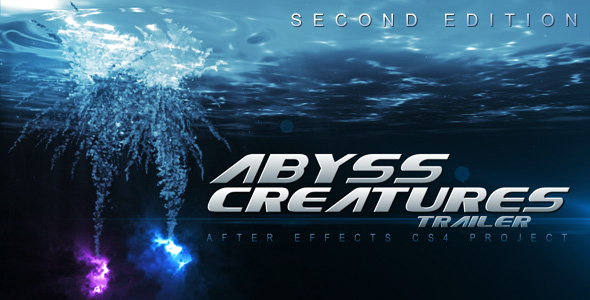 25 Amazing After Effect Templates for Movie Trailers 1