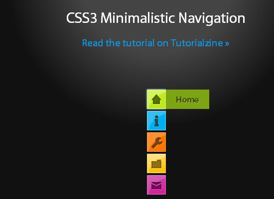 20 Stimulating Fresh CSS Resources, Tutorials and Techniques 9