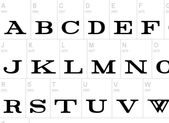 15 Beautiful New Free Fonts for Designers 5