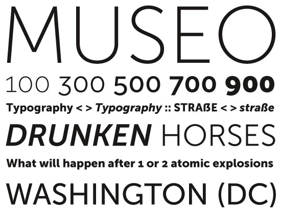 20 Free Fonts Suitable for Titles and Headlines 15