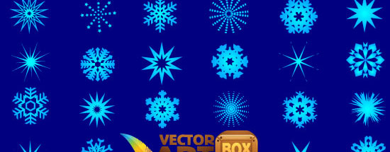 25 Beautiful and Useful Free Vector pack Resources 12