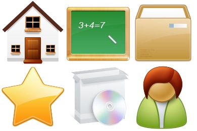 20 Most Useful Free Web-Icon Set for Web Designers 19