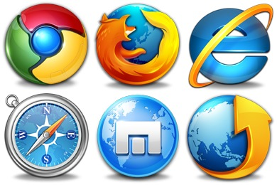 20 Most Useful Free Web-Icon Set for Web Designers 5